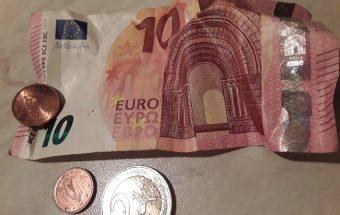 Ką reiškia sapnuoti pinigus, eurai