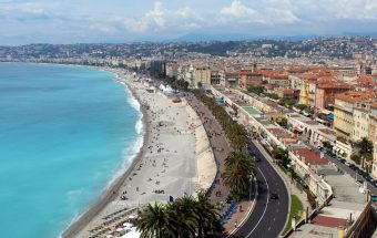 Kelionė į Nicą Prancūzijoje, Nica Zmona.lt rekomenduoja.