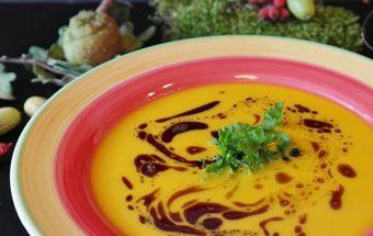 Skani moliūgų sriuba Žanetos receptas